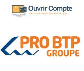 mon compte groupe pro btp