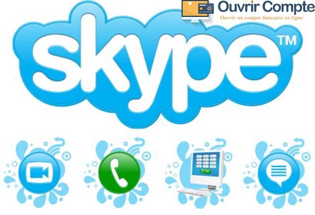 Comment s inscrire gratuitement sur skype