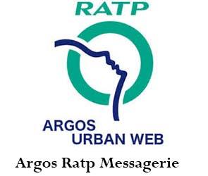 argos-ratp-messagerie-urban-web