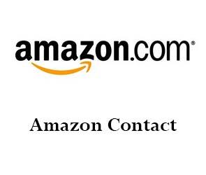 Amazon contact service client