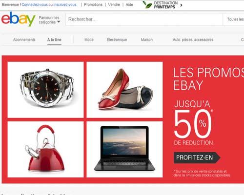 compte ebay.fr