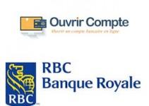 créer compte RBC en direct