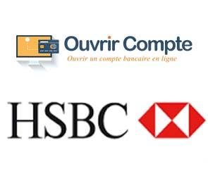 ouverture compte HSBC pour pro