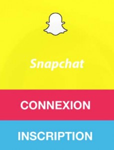 créer compte snapchat