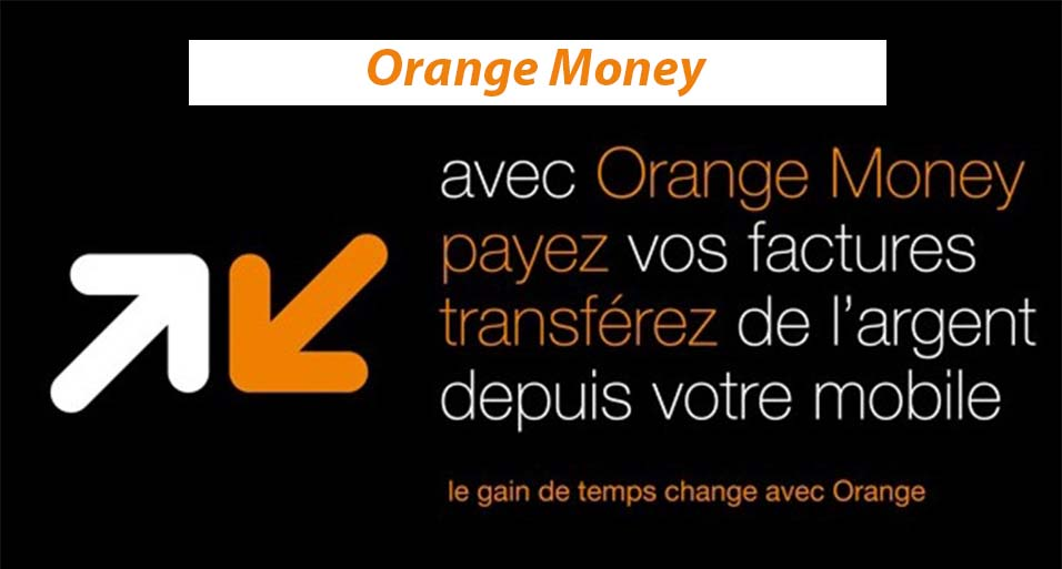 inscription orange money