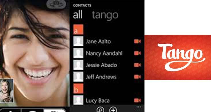 inscription compte tango