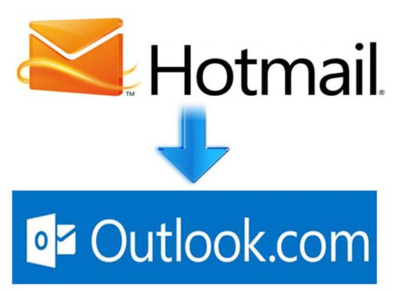 hotmail sign in français