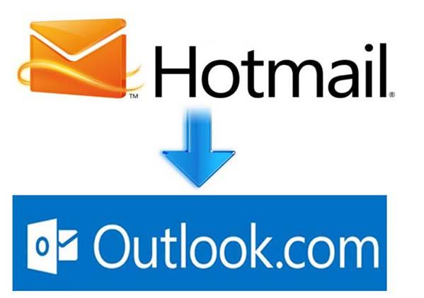 Hotmail live se