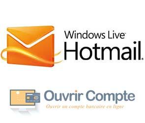créer adresse mail hotmail