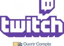 compte twitch streaming game