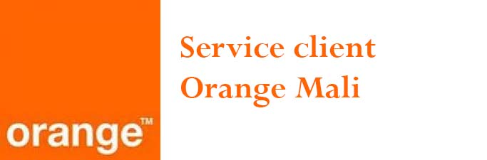 espace orange mali