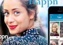 application happn rencontre