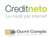 Creditneto demande cédit par internet