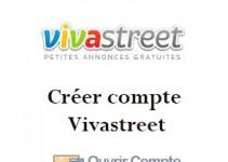 comment créer compte vivastreet
