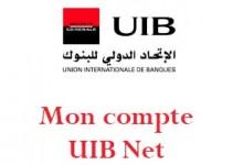 mon compte uib banque tunisie