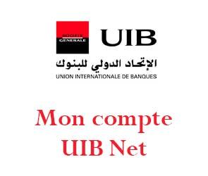 wwwuibcomtn banque tunisie compte uibnet