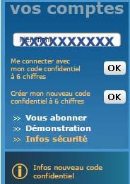 www.banque-laydernier.fr voscomptes