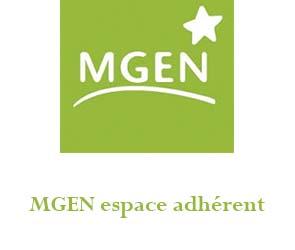 mgen espace adhérent en ligne