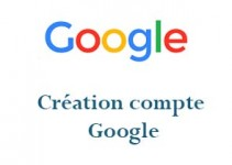 ouvrir compte google