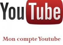 créer compte youtube