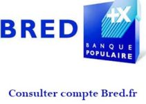 consulter compte bred particulier