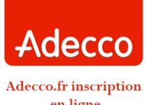 www.adecco.fr inscription en ligne