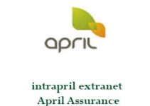 intrapril extranet April Assurance