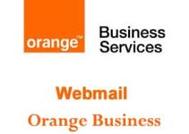 Orange Business webmail