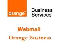 Orange Business webmail
