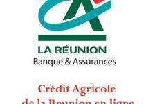 Crédit Agricole de la Reunion en ligne