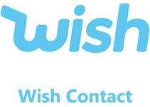 Contact Wish.com