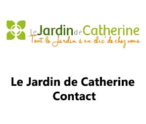 Le Jardin de Catherine Contact