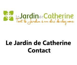 Le jardin de catherine contact par t l phone adresse et for Le jardin de catherine com