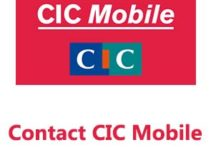 contact CIC Mobile