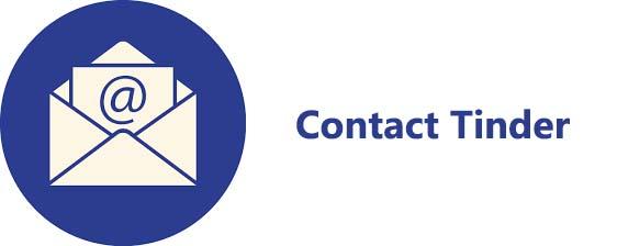 contact tinder France