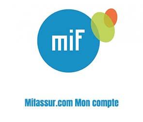 Mifassur.com Mon compte