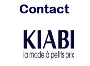 Kiabi contact