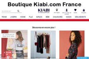 Boutique Kiabi France
