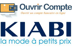 créer un compte Kiabi en ligne
