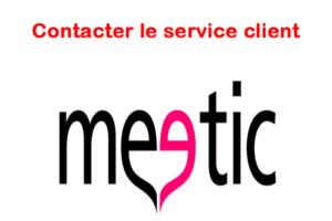 Meetic service client