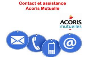 Acoris contact