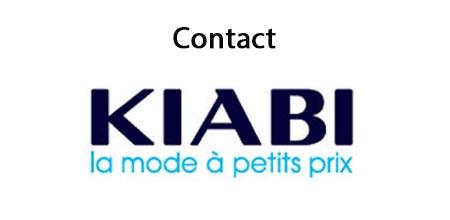 Service client kiabi