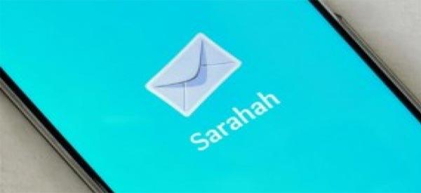 Télécharger Sarahah gratuit