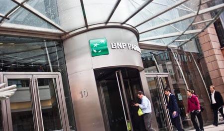 Bnp paribas net banque portail particulier homepage