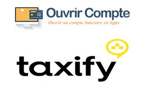taxify avis