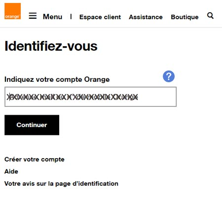 Créer deuxième adresse mail Orange