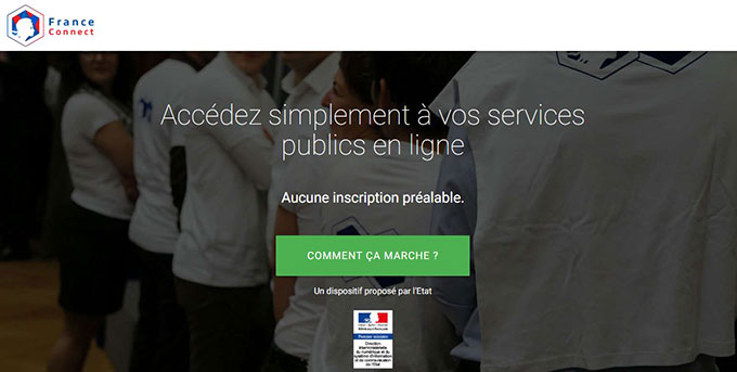 dispositif public france connect
