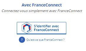 identification ants france connect