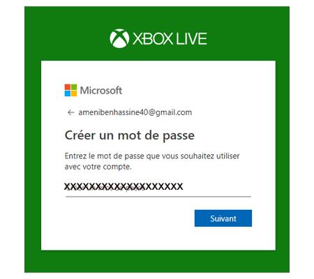 Xbox live gold 3 mois gratuit