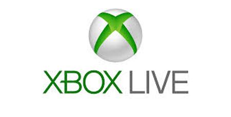 Compte xbox live 360